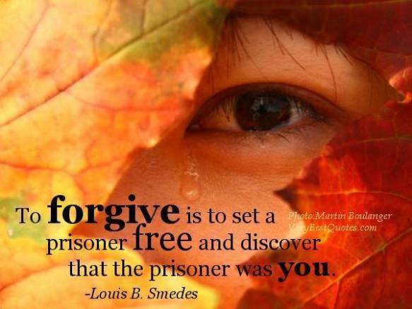The Prisoner Was You